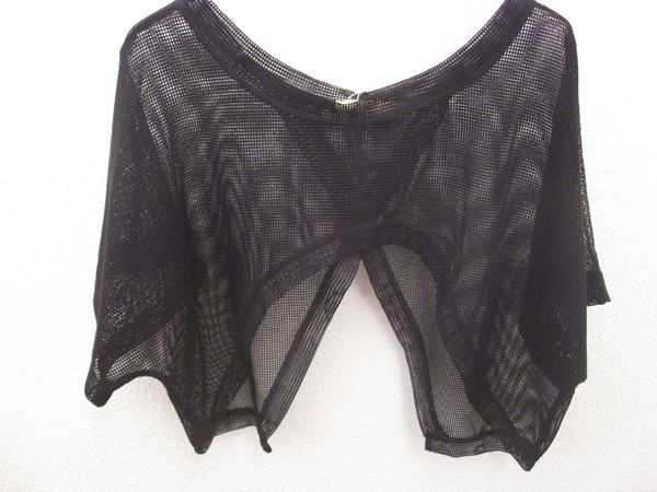 Picture of Net-Top in black