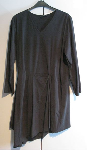 Image de Robe/Long Top noir
