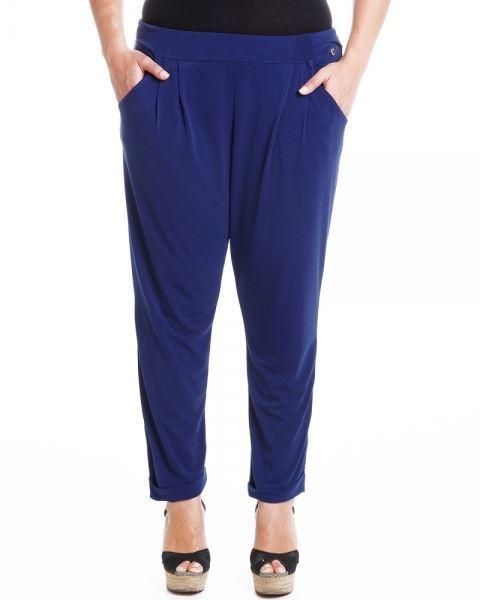 Image de Pantalon bleu