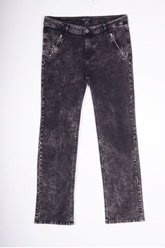 Picture of Jeans grey/black