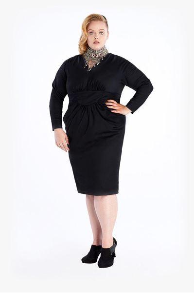 Image de Beth's Lola Twin Dress Black