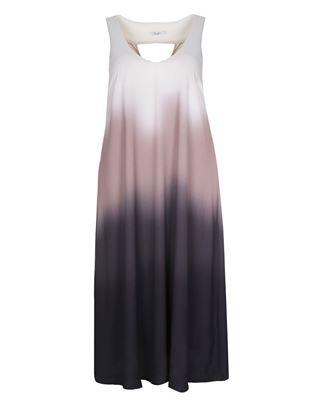 Picture of Ombré maxi dress