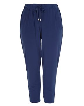 Picture of Blue pants