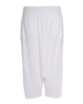 Picture of Harem trousers white