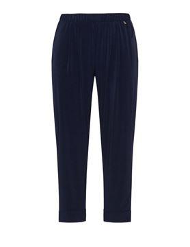 Image de Pantalon bleu foncé
