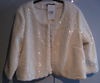 Picture of Short jacket/Bolero white