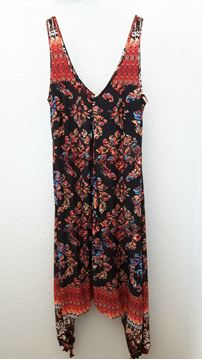 Picture of Jumpsuit with pattern
