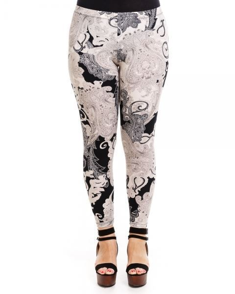 Picture of Leggings with pattern