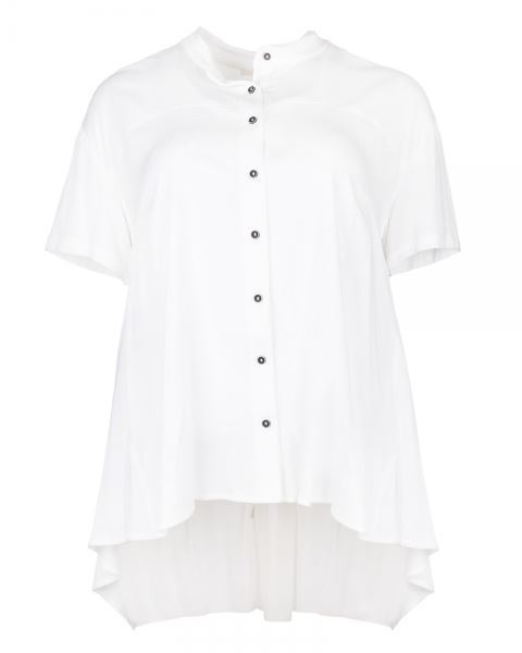 Picture of Blouse with zip in the back