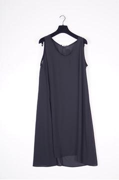 Bild von Basic Midi-Kleid