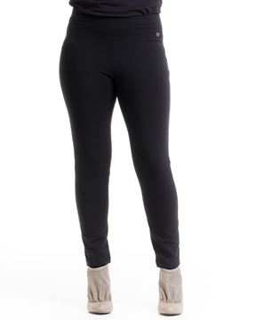 Picture of Leggings from a solid material
