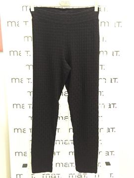 Picture of Leggings with checked pattern