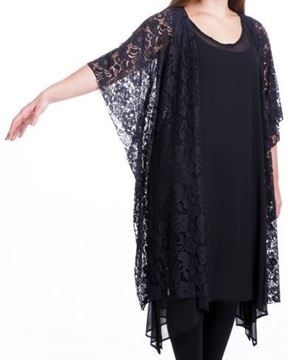 Picture of Lace-Cardigan