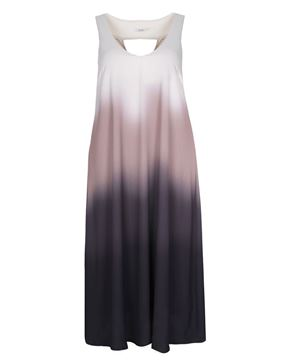 Picture of Ombré maxi dress