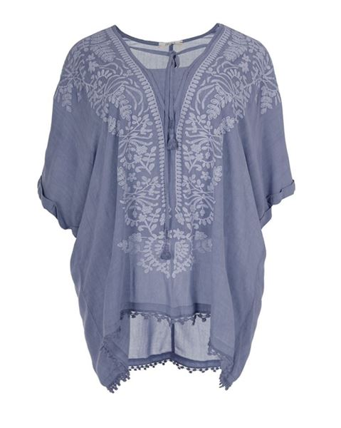 Picture of Print tunic
