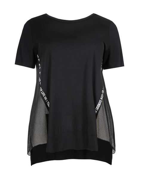 Picture of T-Shirt black