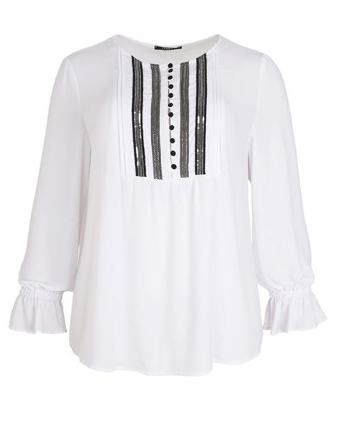 Picture of Blouse Top