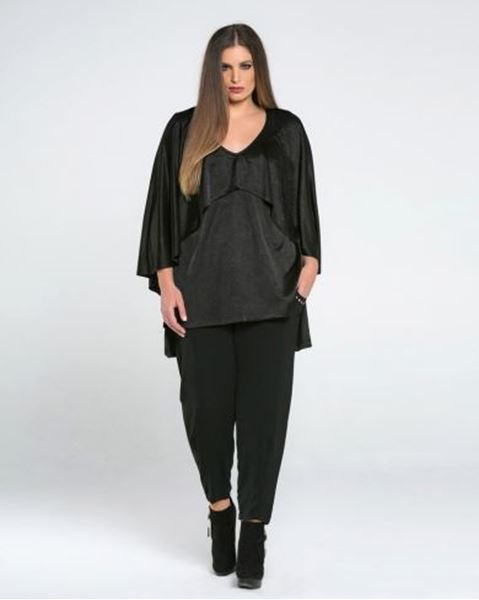 Picture of black tunic