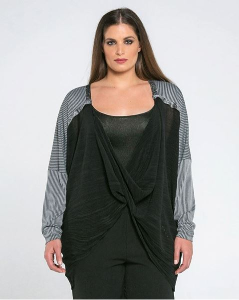 Picture of Pullover V-Neck
