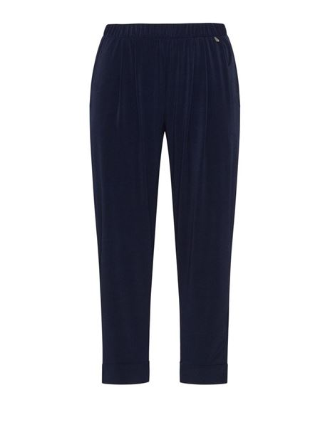 Picture of Pant dark blue