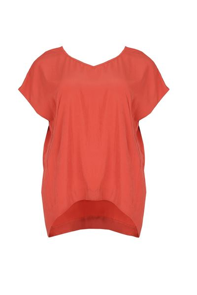 Picture of V-neck Top