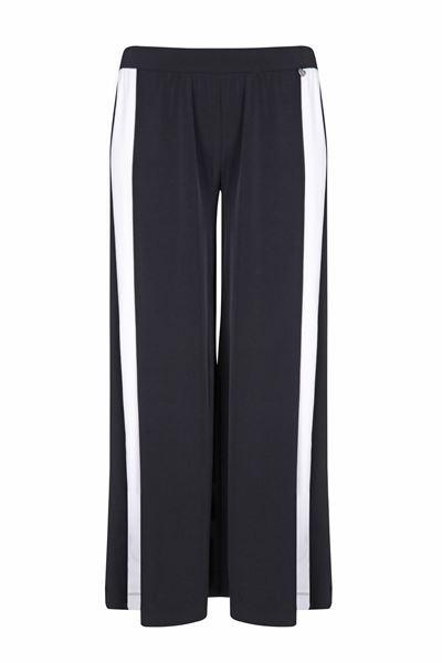 Image de pantalon taille élastique