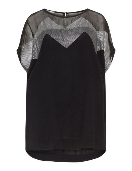 Picture of Tonal mixed material top