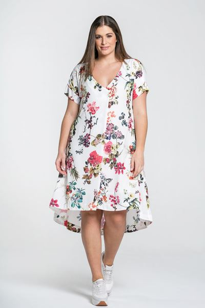 Picture of Flowerdress