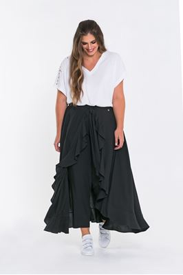 Picture of Skirt with pants