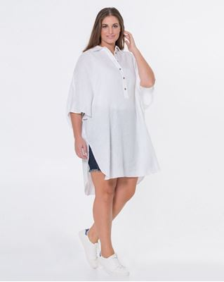 Picture of Linen tunic