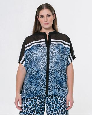 Picture of Leo Blouse