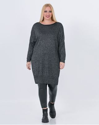 Picture of glittery pullover
