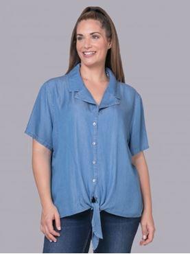 Bild für Kategorie Blusen & Shirts