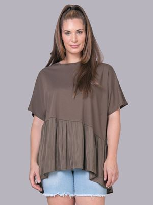 Picture of T-Shirt beige
