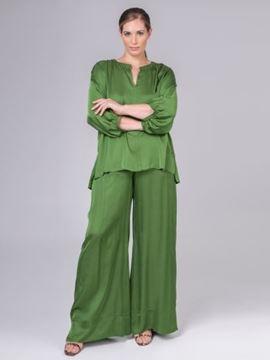 Bild von Grünes Shirt
